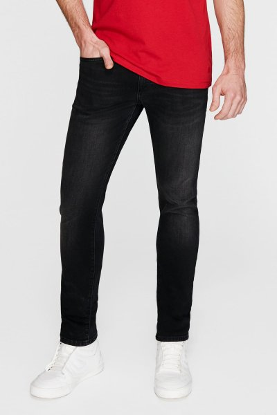 Mavi Erkek  Jake Smoke Mavi Premium Denim Pantolon 0042218775
