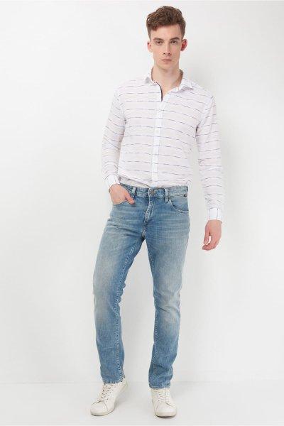Mavi Erkek Jake Lt Used Mavi Premium Jean Pantolon 0042228720