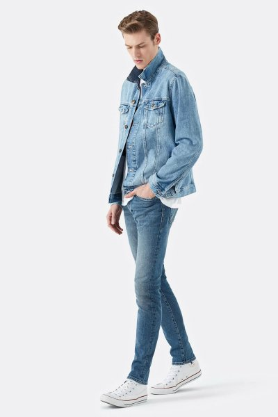 Mavi James Mid 90's Jeans 0042426074