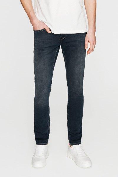 Mavi Erkek James Shaded Mavı Jet Black Jean Pantolon 0042426976