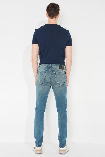Mavi Erkek James Shaded Oslo Comfort Jean Pantolon 0042429338