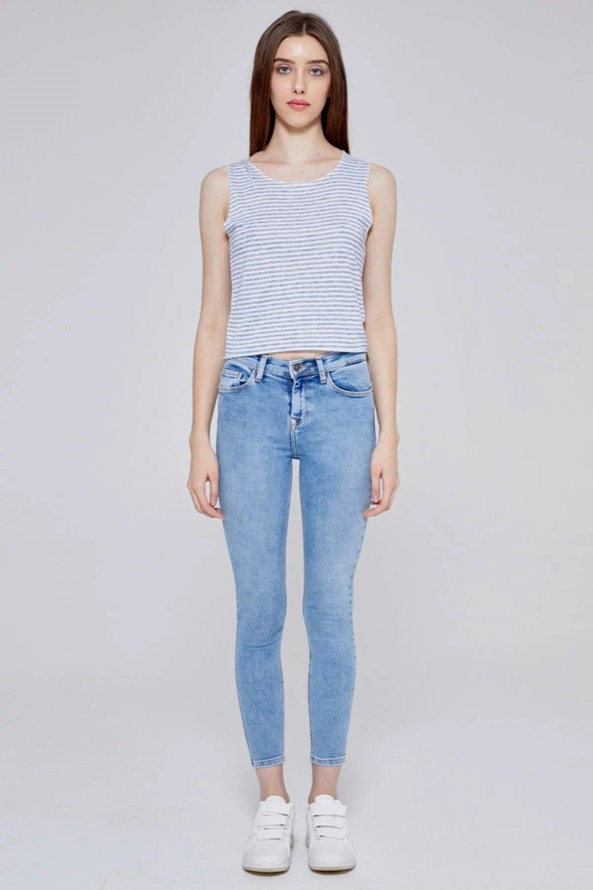 Ttb Tanya X Mımons Jeans 01009510301476352974