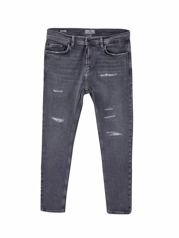 Jumy Damaged Katnıss Jeans 01009513381473053069
