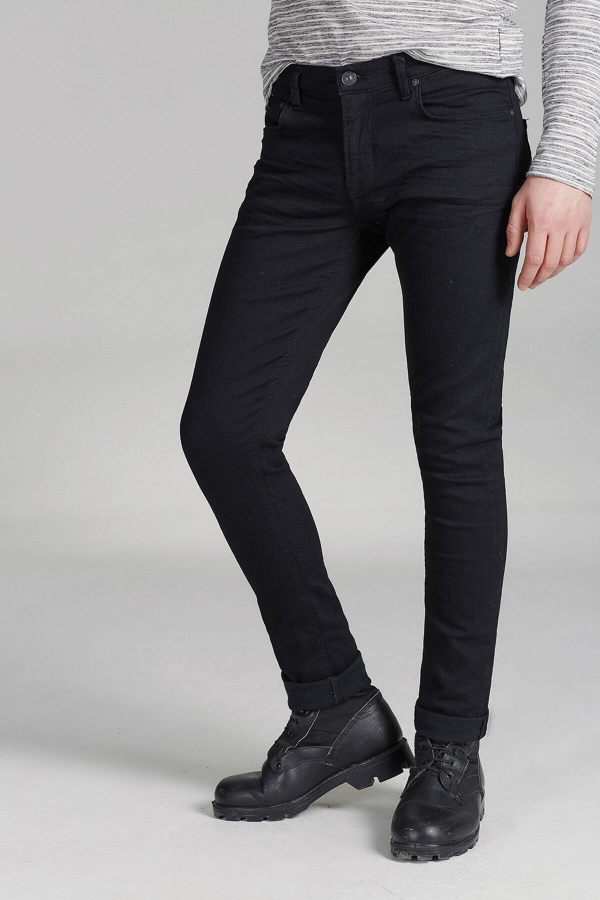 Smarty Y Black Jeans 010095145414911200