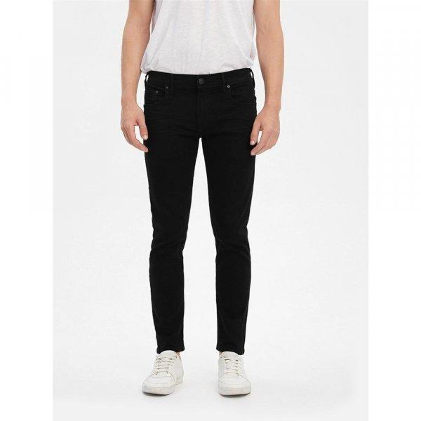 Dıego X Y Black Jeans 010095149014911200