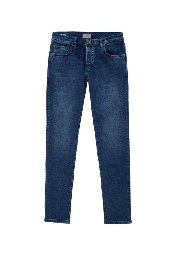 Sawyer Y Rıtmoblue Jeans 01009515001472253086