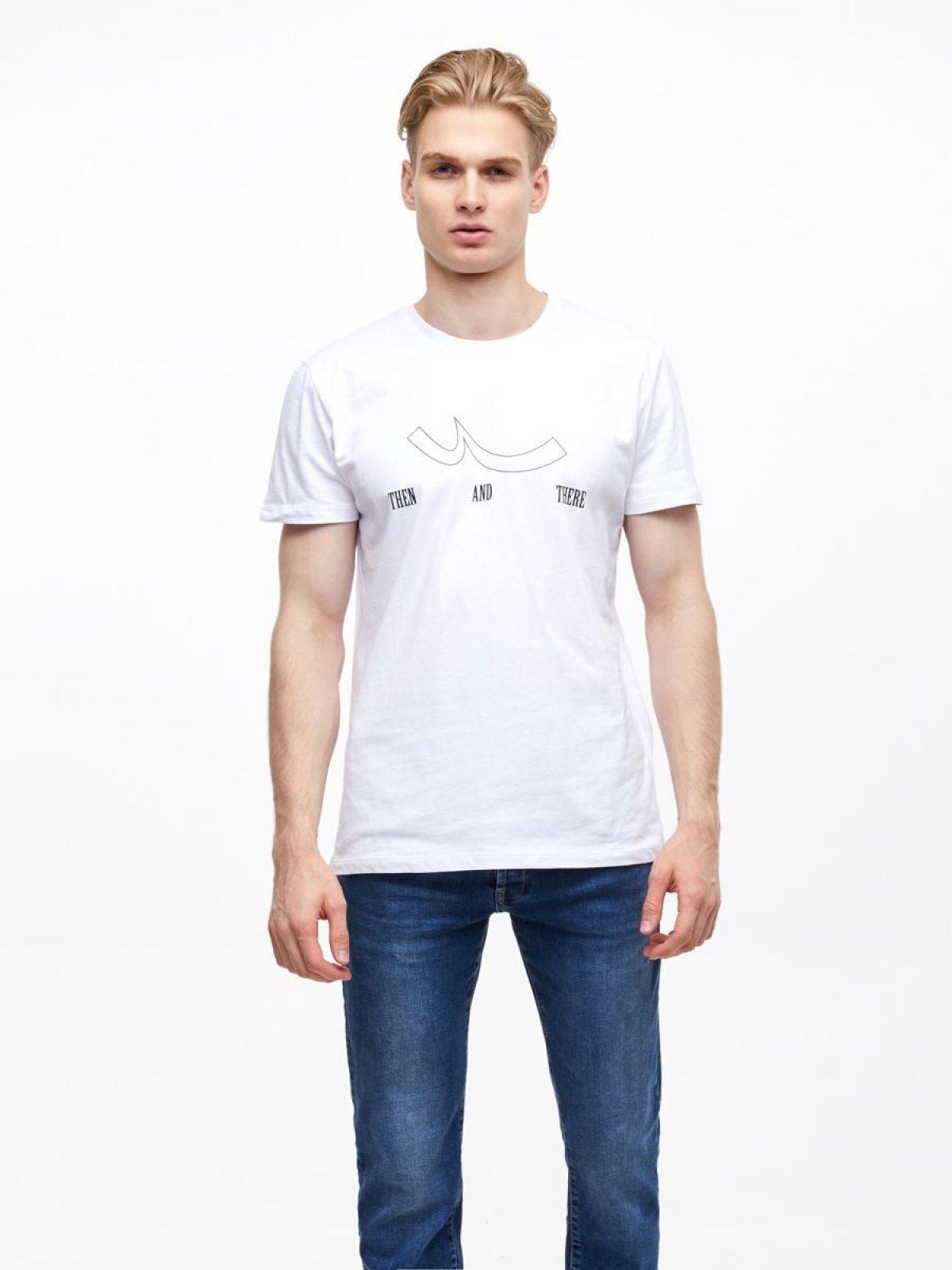 Ltb Erkek Tişört Tahafı