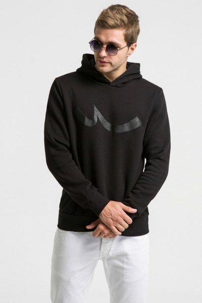 Weyıke Kapüşonlu Sweatshirt