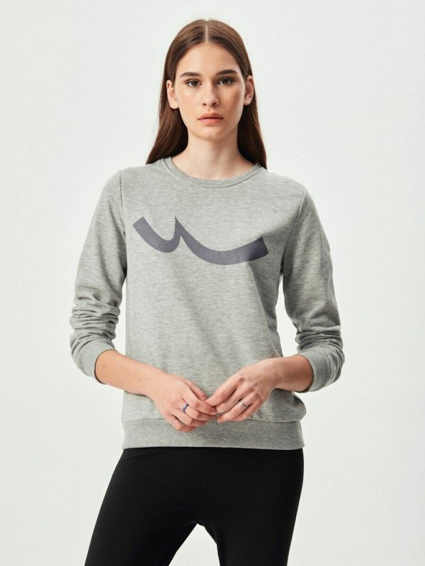Dıfodı Logo Sweatshirt 0112281203609540000