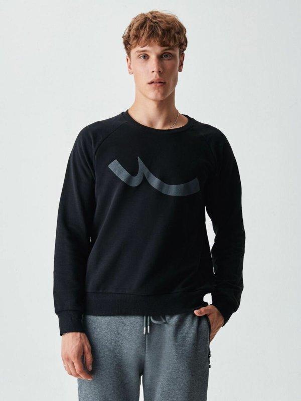 New Tefıla Logo Sweatshirt 0112286041600120000