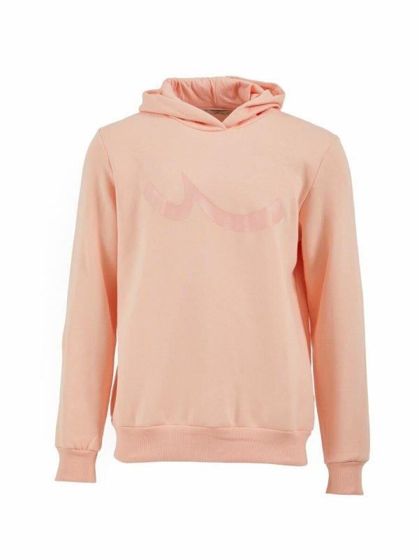 Weyıke Kapüşonlu Logo Sweatshirt 0112286099608200000
