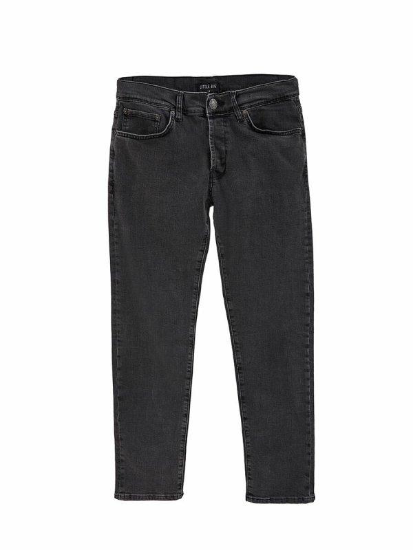 Jerard Tornado Grey Jeans 05009511431440553544