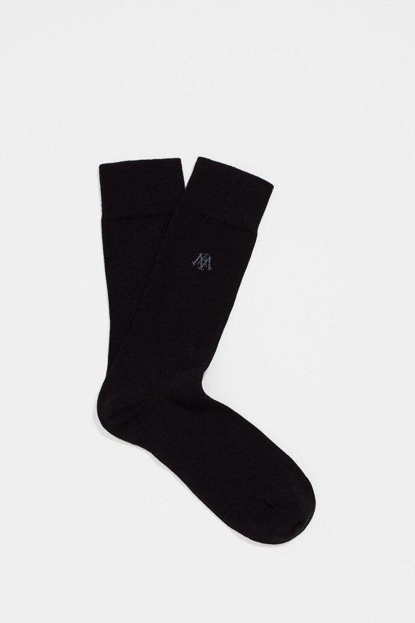 Mavi Erkek Çorap Siyah 090250-26341