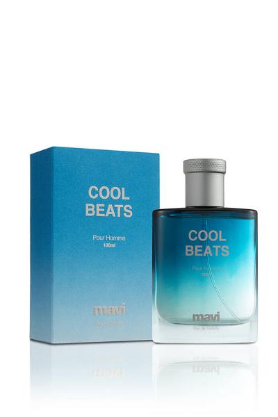 Parfüm Cool Beats Lacivert