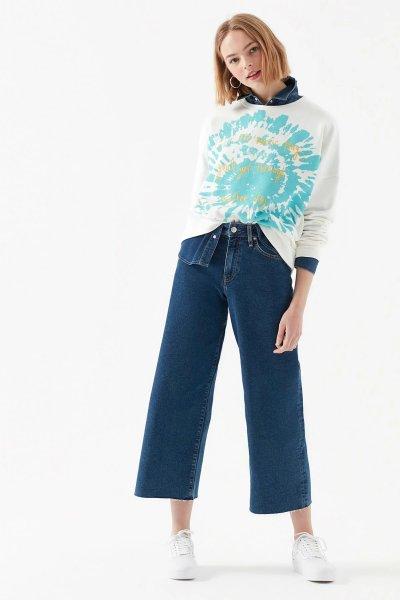 Mavi Bodrum Deep Comfort Jeans 101046-30188