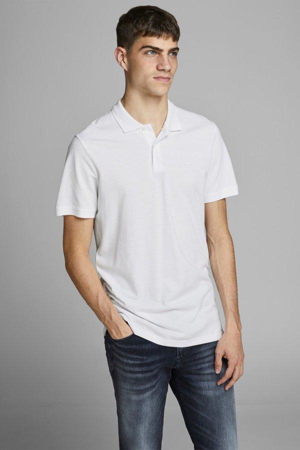 Jack Jones Ebasıc Polo Tişört 12136516