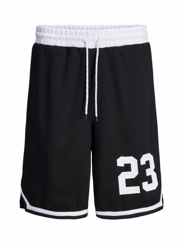 Jack Jones Jjılegends Sweat Shorts Nb 12189755