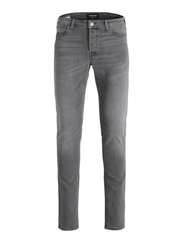 Jjıwhglenn Düşük Bel Slim Fit Jeans 12195688