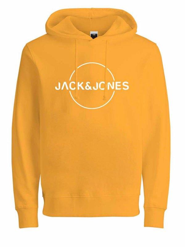 Jcomınıster Kapüşonlu Sweatshirt 12201856