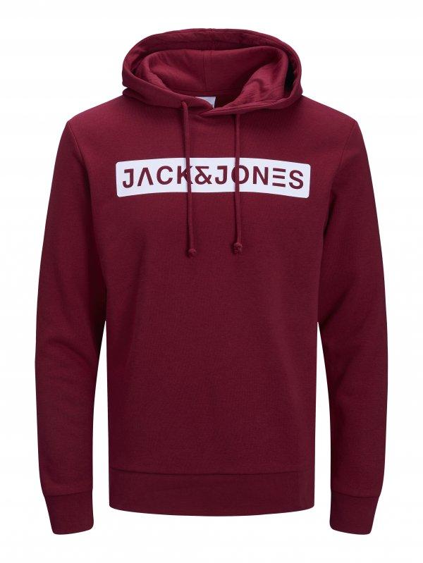 Jcoreason Kapüşonlu Sweatshirt 12201860