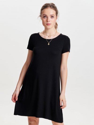 ONLBera Sırt Detaylı Elbise 15131237