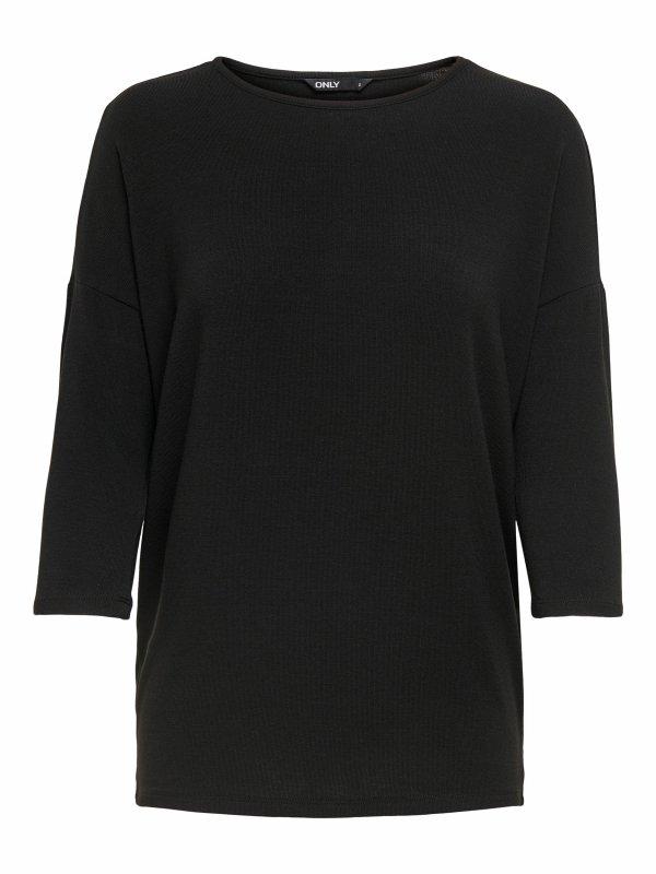 Only Kadın Bluz Onlglamour Top Jrs Noos 15157920