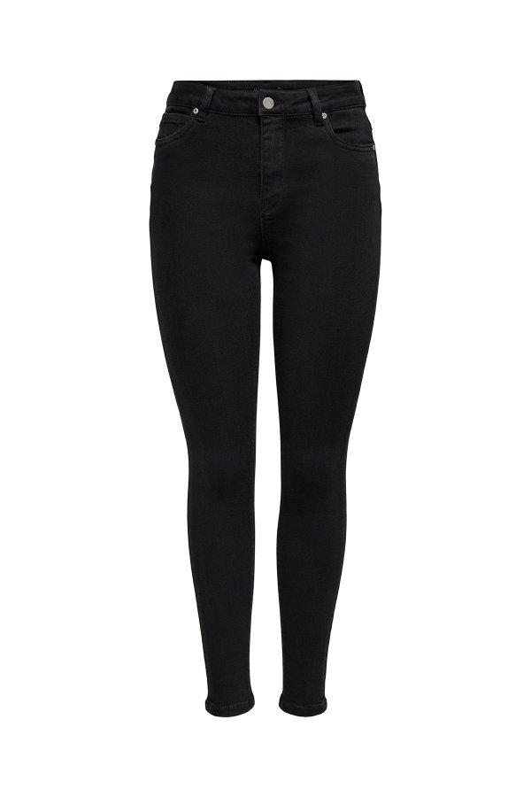 Onlmıla Yüksek Bel Jeans 15211050