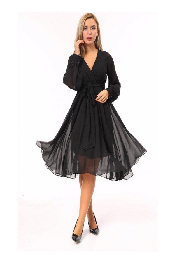 Machek Kadın Elbise 5342