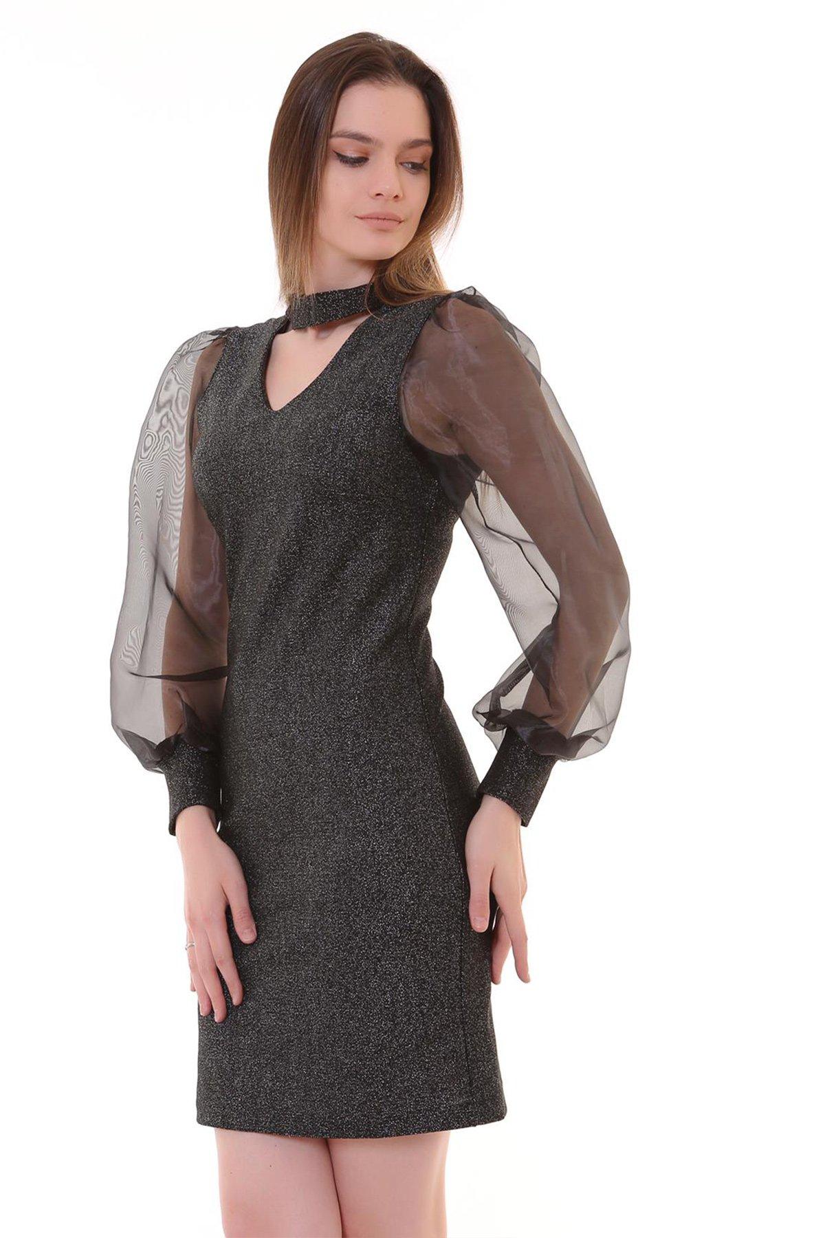 Machek Kadın  Elbise 5481